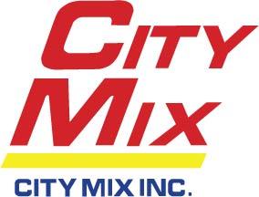 City Mix Inc. Logo